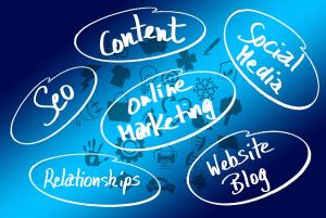 spletna prodaja uspeh učinkovitost